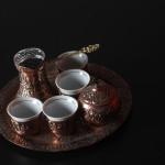 Bosnian coffee (تركي بن فهد)