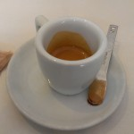 1, 2, 3, caffè