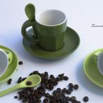 Coffee cups… (Simone Genovese)