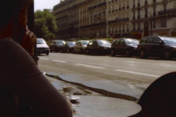 sara, Parigi 2014 | Montmartre