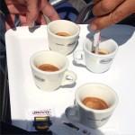Caffè per quattro