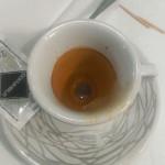 Ghost coffee