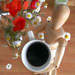 Caffè in posa…