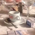 Il caffè dell'una (di notte)