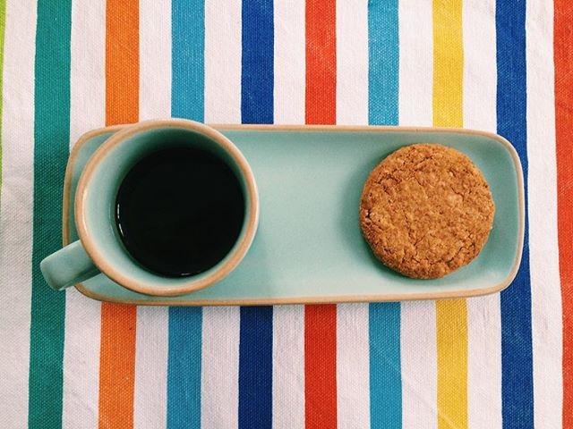 Un caffe con  @valentina_arch_Impara a bastarti.