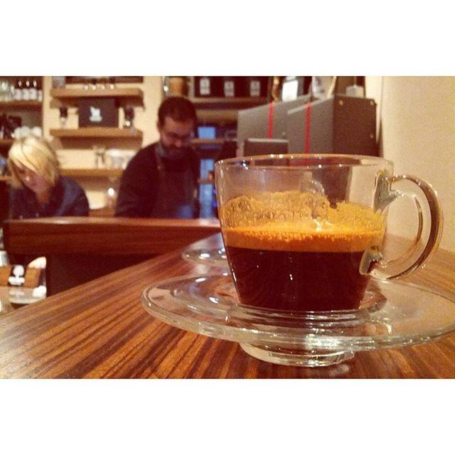 Coffee with @hypnoticaubergine Happy Saturday everyone!
