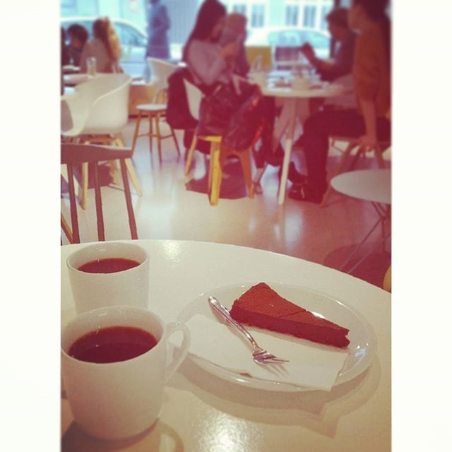 Coffee with @hypnoticaubergine Happy Sunday, dear friends!
