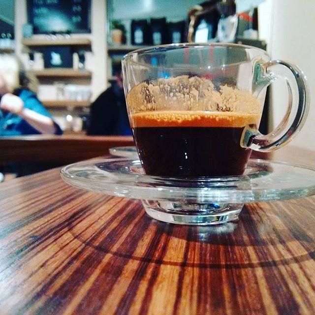 I caffè de @ilberlinese