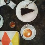 Cafe kleine Mensa