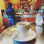 Coffee Star, Berlin