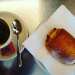Früstück @ Coffee Star