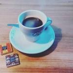 Kaffeepause @ Coffee Star