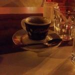Caffè serale