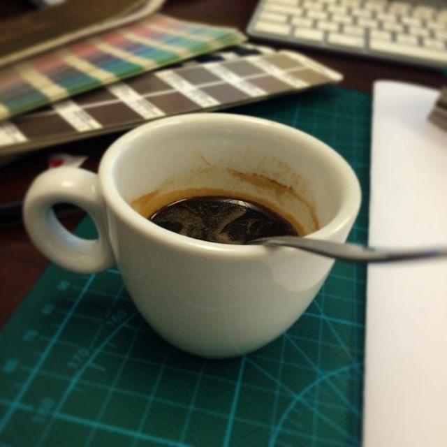 . @antonio_filigno Previsti molti caff