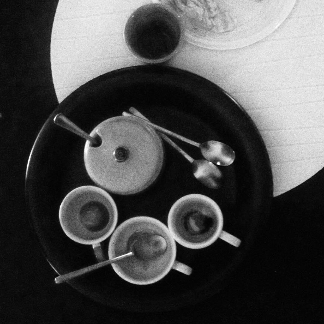 4 caffè fra amici, @bastet