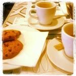 Bio-vegan coffee&sweet, @letybii