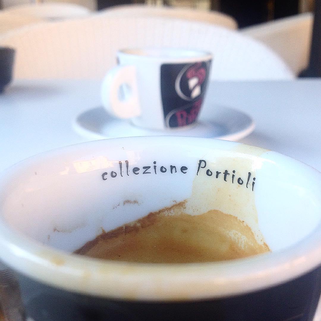Collezione Portioli, @bastet