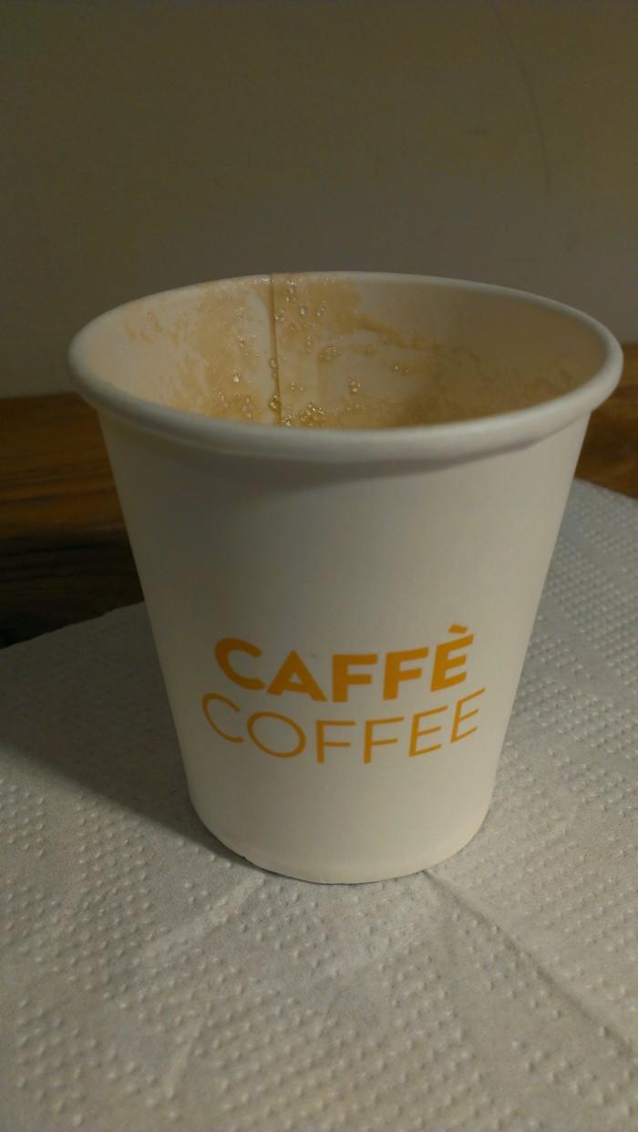 Up Caffè