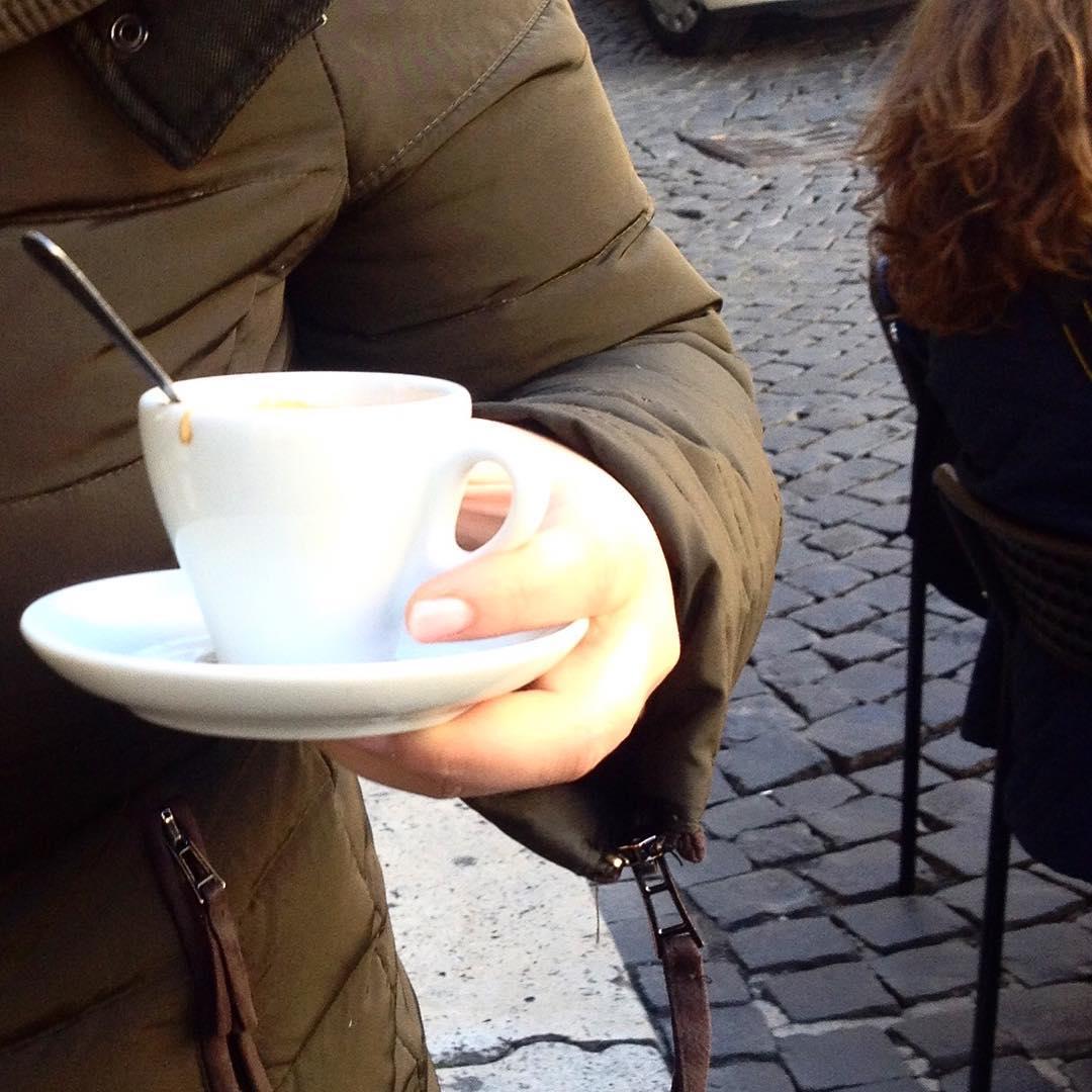 Caffè e, Ph @bastet