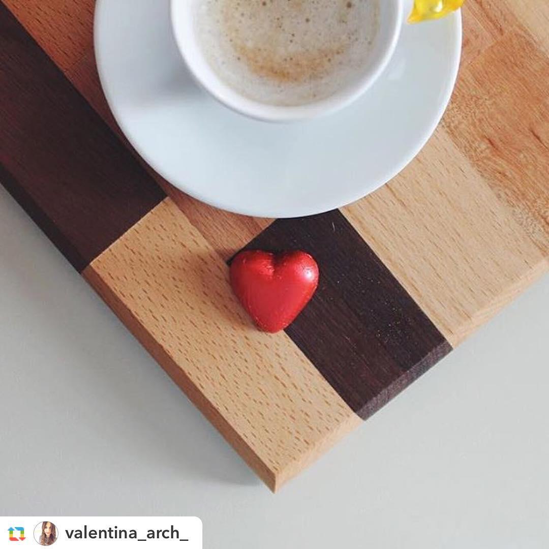 Buongiorno ☕️❣ ph @valentina_arch