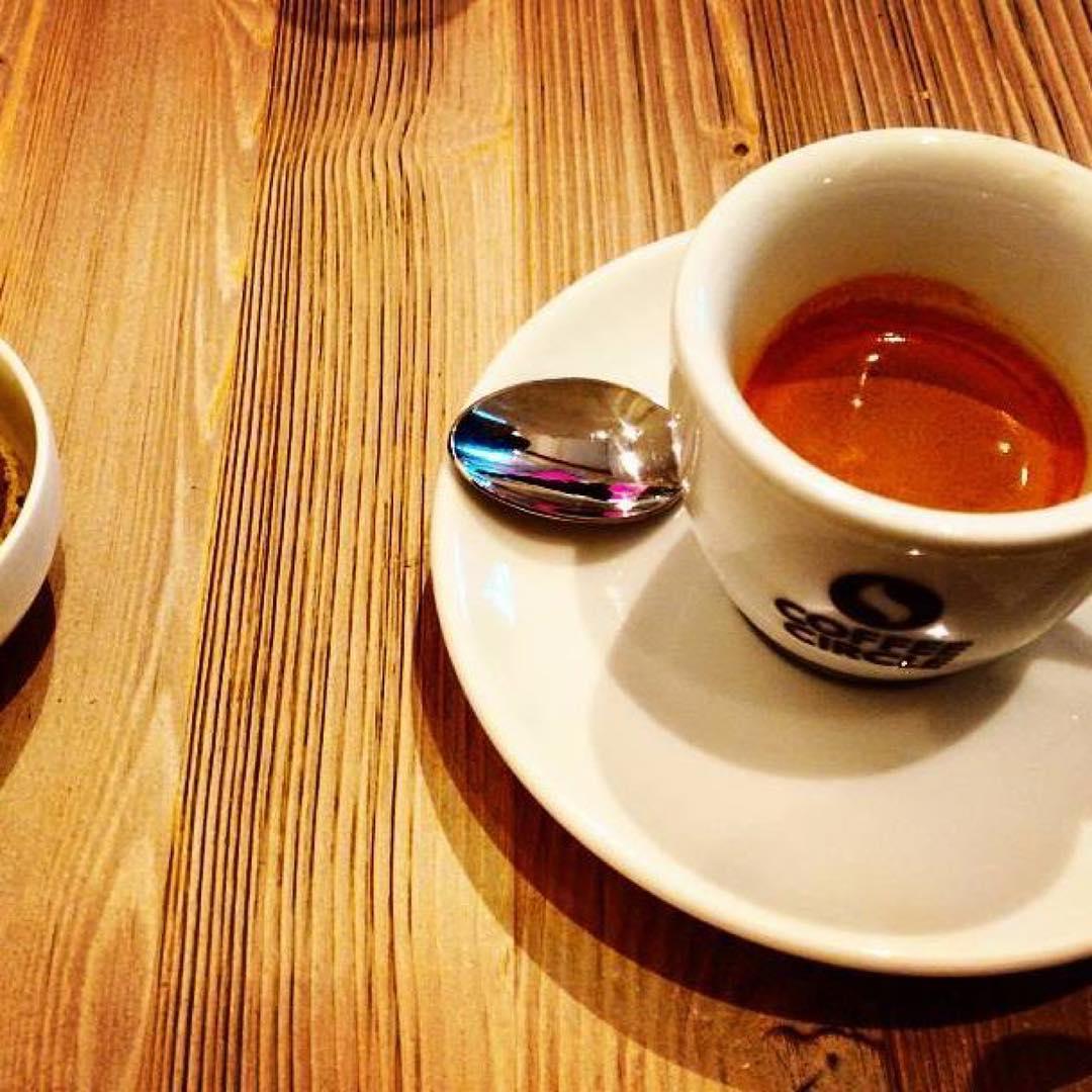 Espresso, ph @ilberlinese