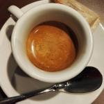 Nothing beats an espresso, @frannola