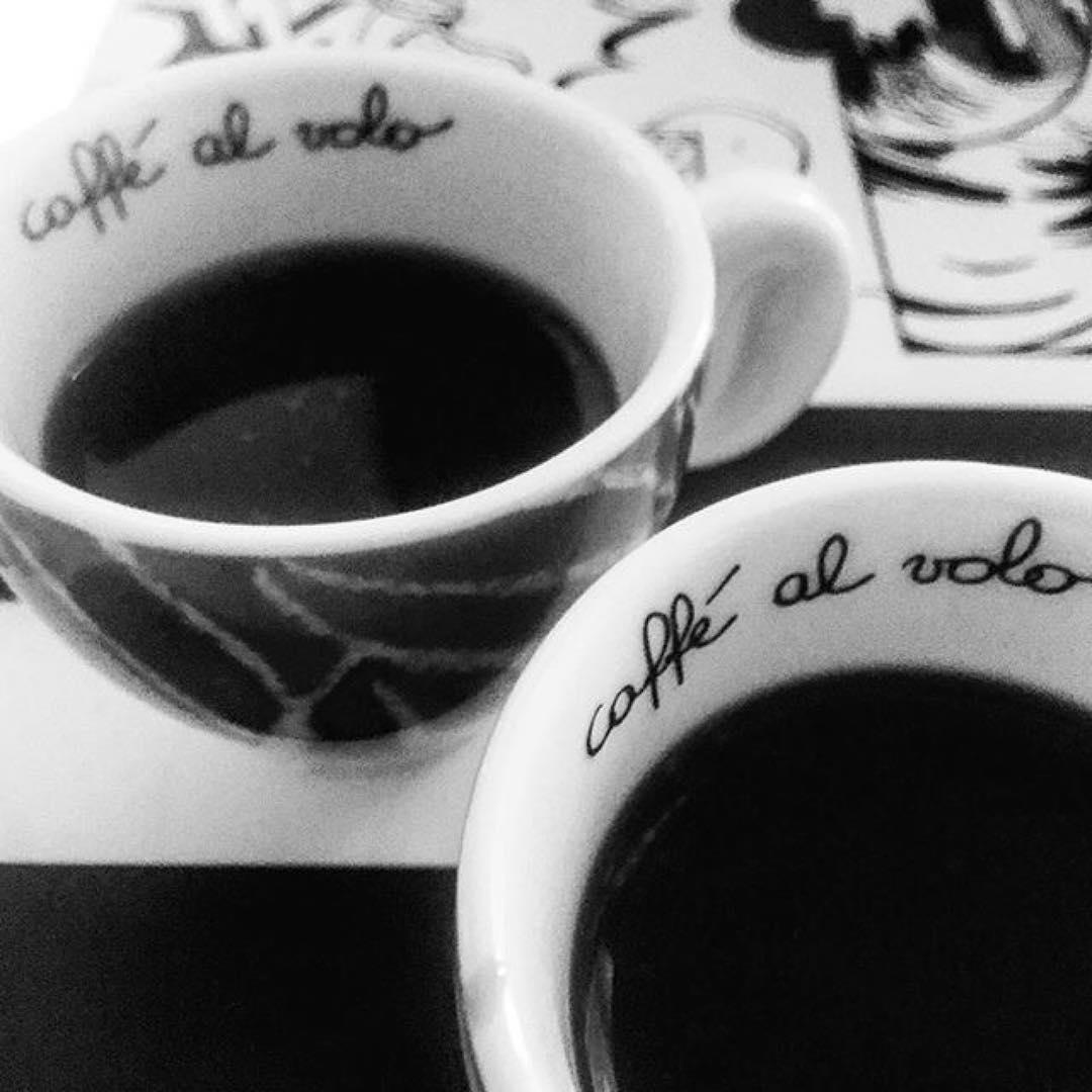 Caffè al volo, ph @catepol
