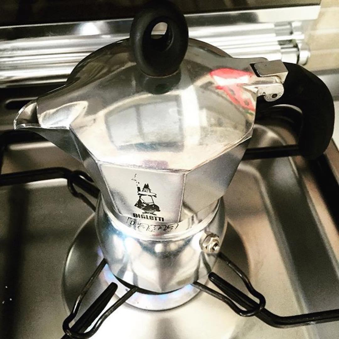 Coffee time, ph @koolinus