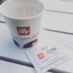 Cominciamo con un buon caffè…