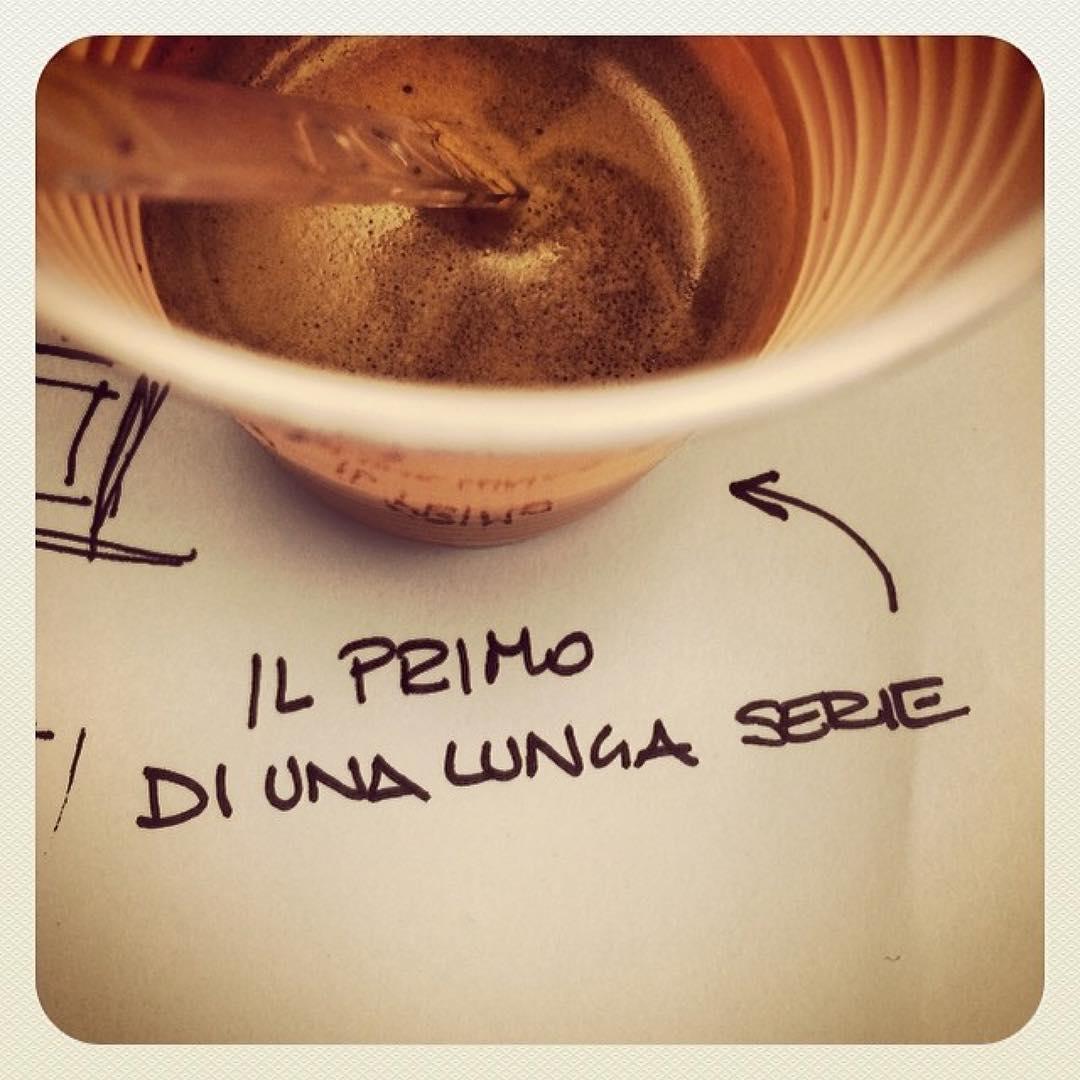 Oggi è veramente dura, ph @antonio_filigno