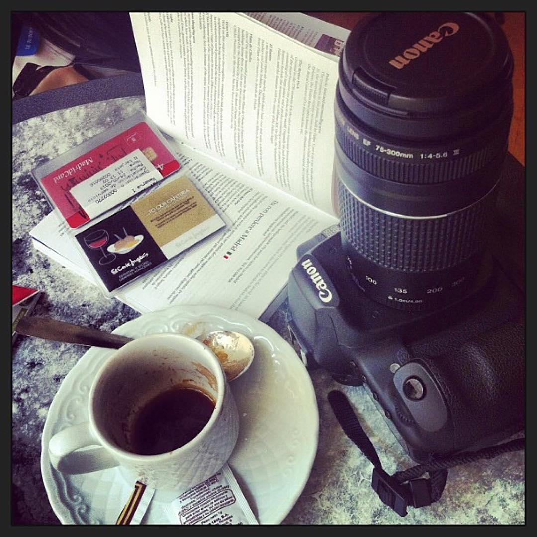 Turisti, ph @antonio_filigno