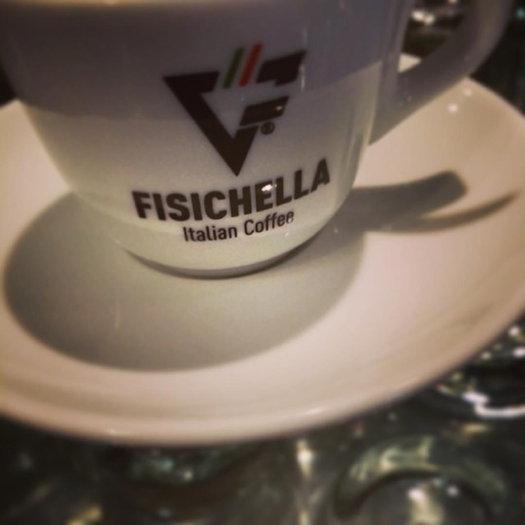 Caffè da Formula 1, ph @diabolikqm