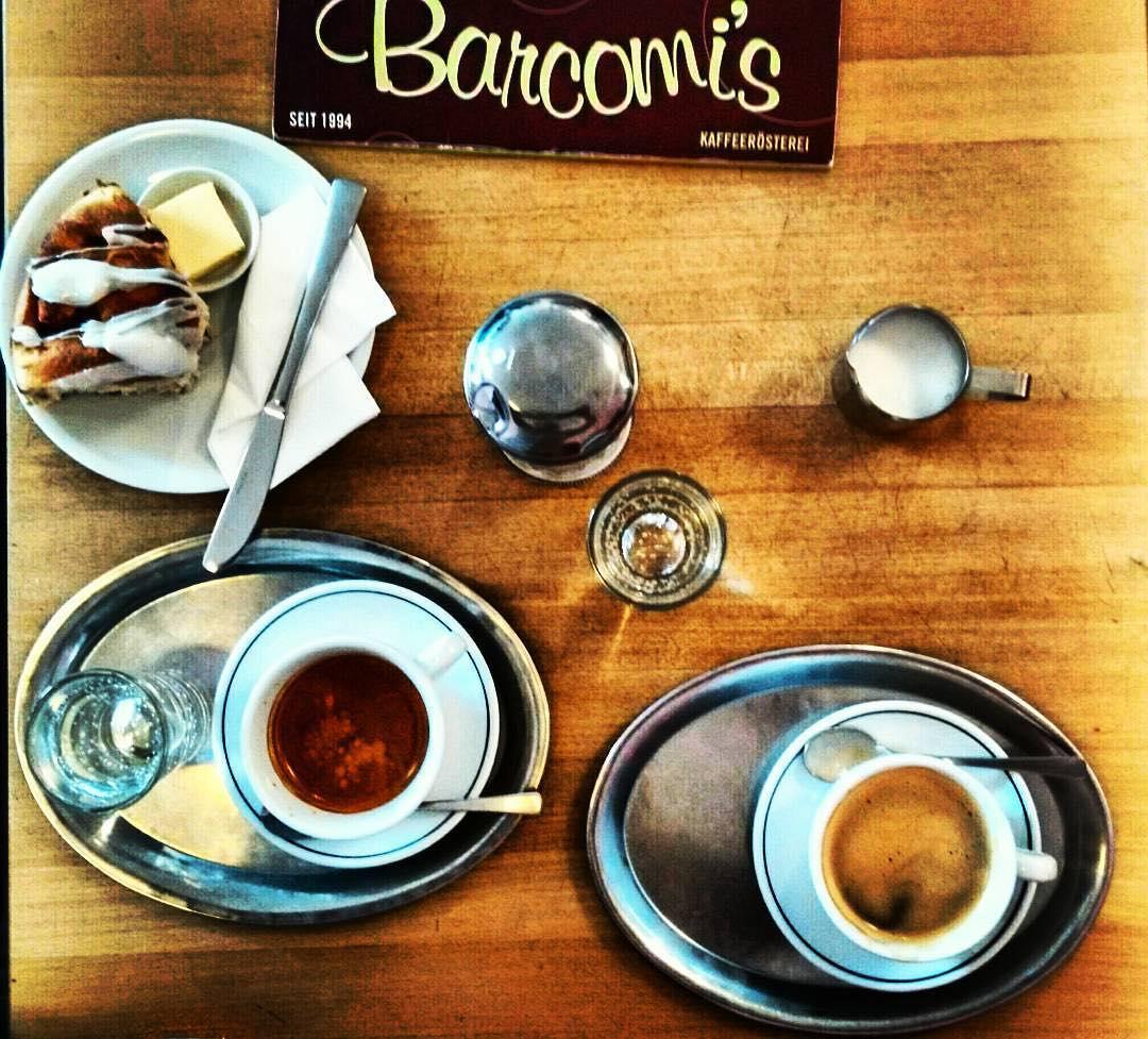 Barcomi's Café, ph @ilberlinese