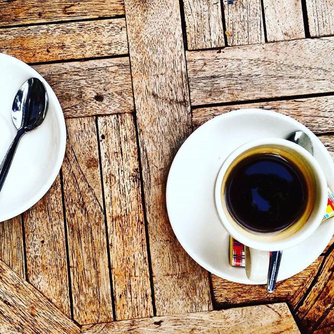 Coffee Star, ph @ilberlinese
