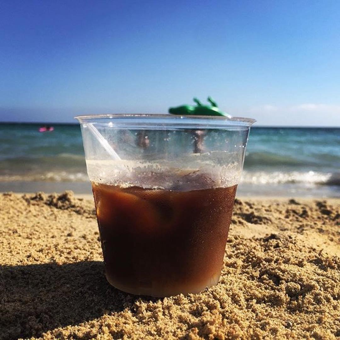 Caffè leccese con coccodrillo | ph @giuliarossanigo