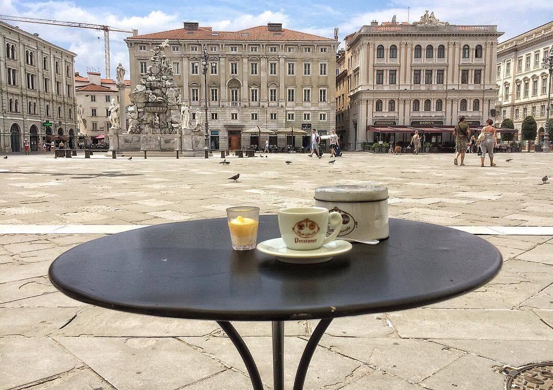 Caffè di frontiera | ph @effesessantasei