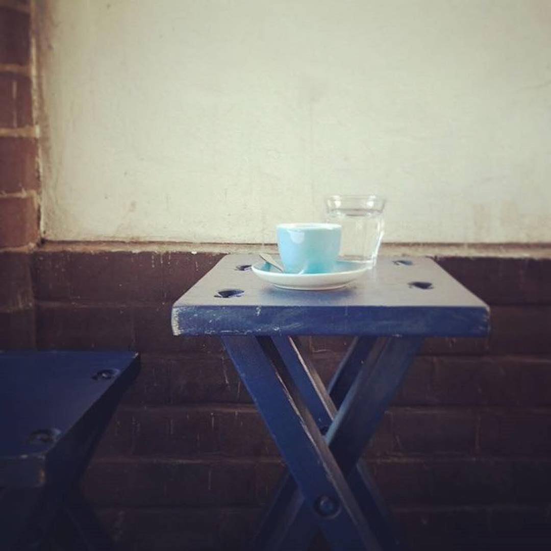 Concierge Coffee | ph @hypnoticaubergine