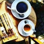 Espresso divino