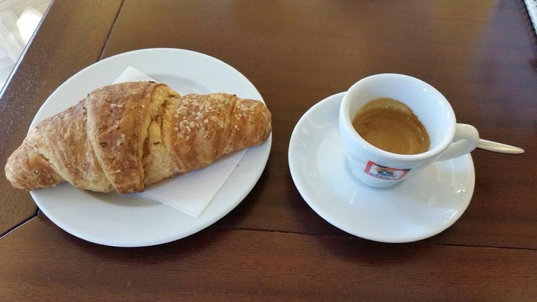 Colazione italiana | ph @max_trolese