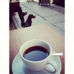 Happy morning coffee, friends!