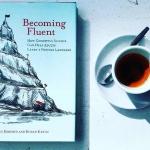 Becoming fluent