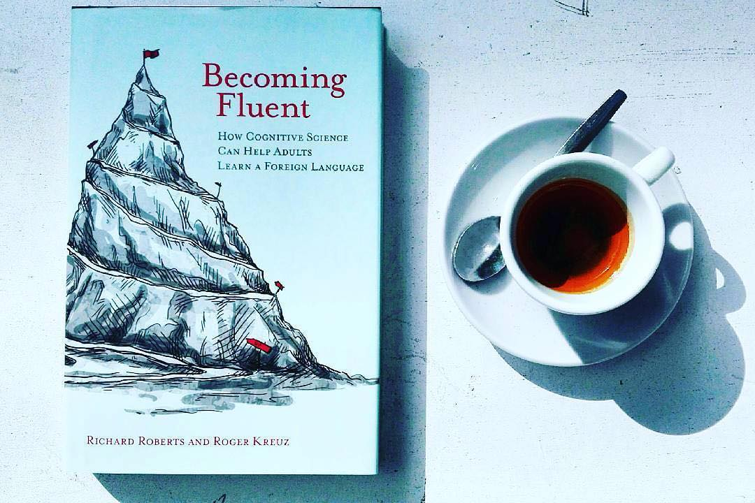 Becoming fluent | ph @ilberlinese