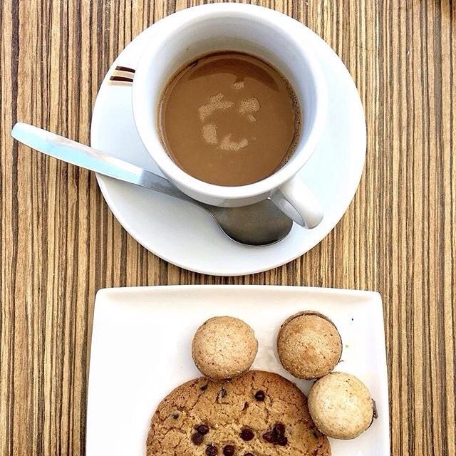 Caffè | oh @oh_vi