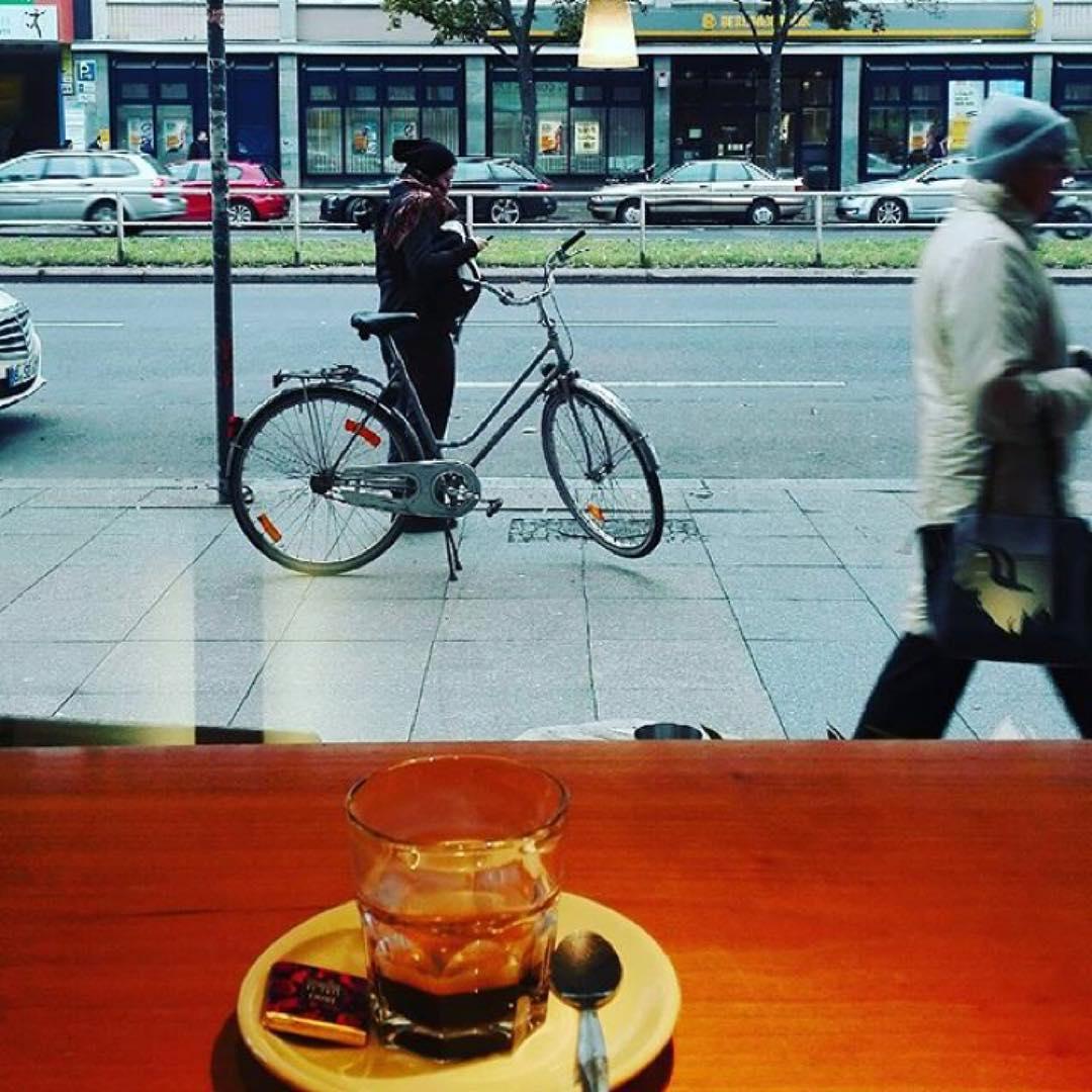In Berlin   ph @ilberlinese