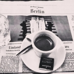 #Berlin #coffee