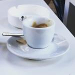 Caffè e sigaretta / Coffee and cigarette