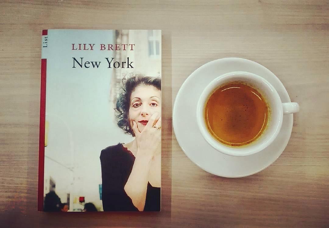 Espresso und New York | ph @ilberlinese