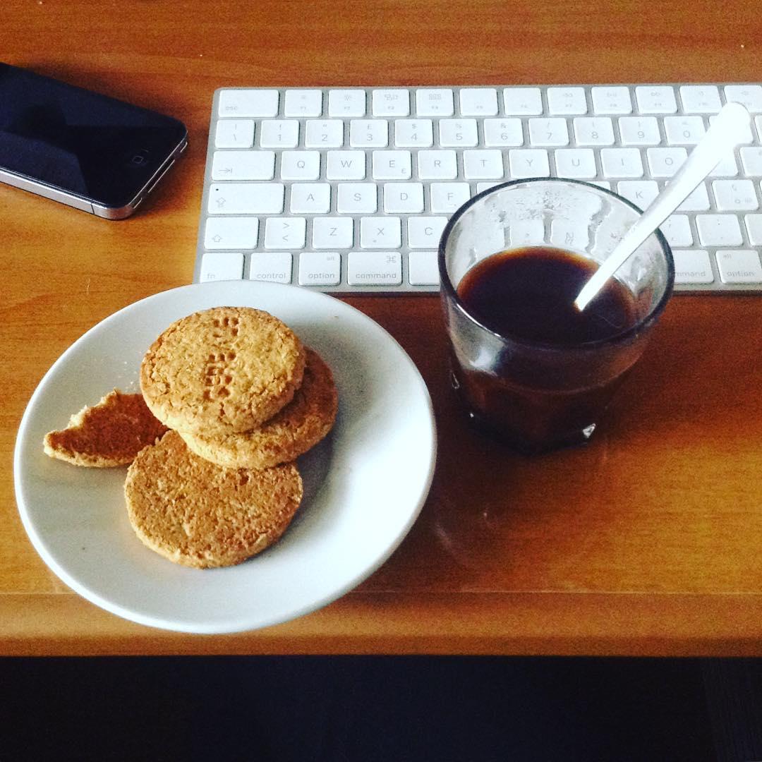 Colazione di lavoro | ph @bastet