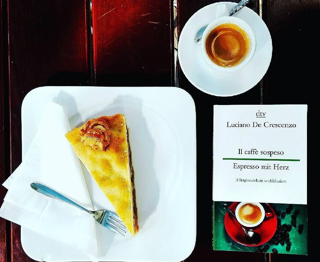 Il caffè sospeso | ph @ilberlinese