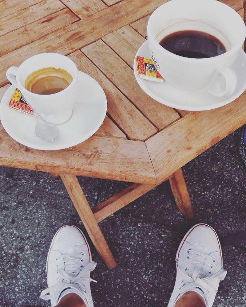Espressone und espressino | ph @ilberlinese
